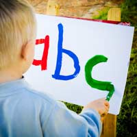 Learn English With Synthetic Phonics